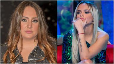 Rocío Flores y Gloria Camila Ortega ponen fin a los rumores de distanciamiento