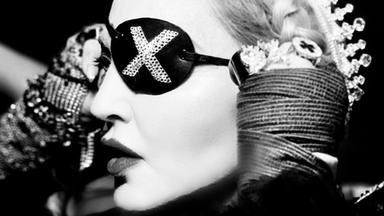 Madonna vuelve a Lisboa pero con su Tour