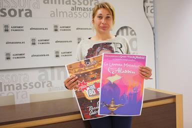 Musicales verano Almassora