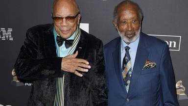 """""""Letter To My Godfather"""", canción de Pharrel Williams para un documental"""