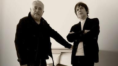 """Tam Tam Go! vuelve y estrena versión de """"Espaldas Mojadas"""" con Mikel Izal"""