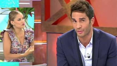 Los miedos de Alba Carrillo y sus inseguridades en una carta abierta a Santi Burgoa desde 'GH VIP'