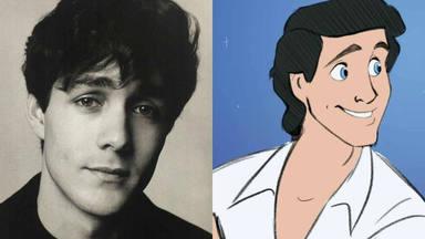Descubre al actor que dará vida al príncipe Eric en el remake de 'La Sirenita'