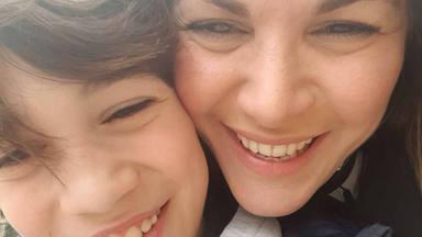 El talento oculto de Carlos, el hijo de Fabiola y Bertín Osborne, del que presumen en las redes