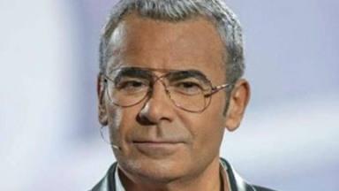 Las emotivas palabras de Jorge Javier Vázquez en su regreso a 'GH VIP': ''me dais la vida''
