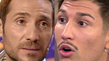 La traición de Antonio David a Gianmarco tras grabar una conversación privada con Adara