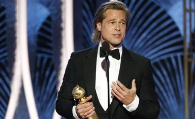 """Érase una vez en Hollywood"" i ""1917"", grans triomfadores dels Globus d'Or"