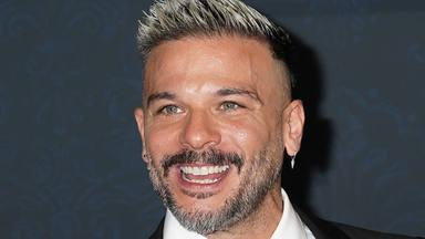 """Pedro Capó canta en CADENA 100 su """"Buena Suerte"""" y lo hará también en 'La Noche de CADENA100"""""""