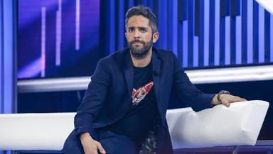 Las costumbres de Roberto Lean en 'OT' antes de entrar en directo