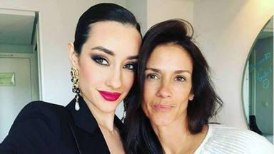 Adara no ha dado a la crisis de su madre, Elena, más importancia de la necesaria
