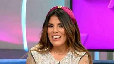 Chabelita pasa la cuarentena en su casa de Jerez