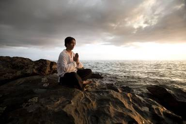 Trucos efectivos para inciarte en la meditación