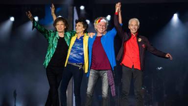 """The Rolling Stones liberan una gran canción desde el confinamiento: """"Living In A Ghost Town"""""""