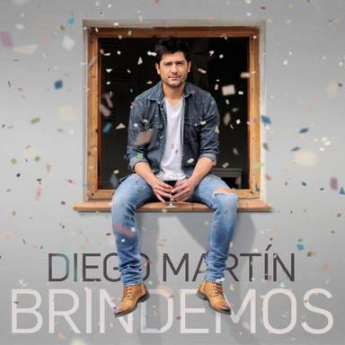 Diego Martín está físicamente igual que hace 15 años