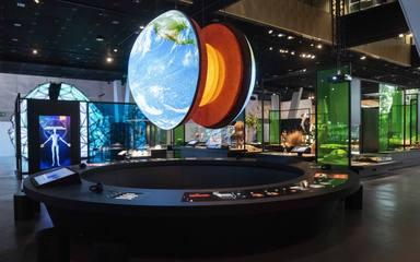 El museu CosmoCaixa torna a obrir