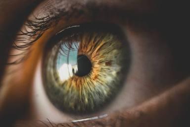 Esta es la forma de proteger tus ojos ante el intenso frío