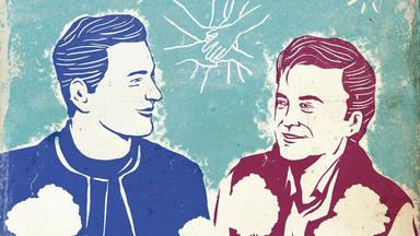 """Carlos Rivera y El Puma cantan juntos para """"Leyendas"""": """"Es el proyecto más importante de mi carrera"""""""