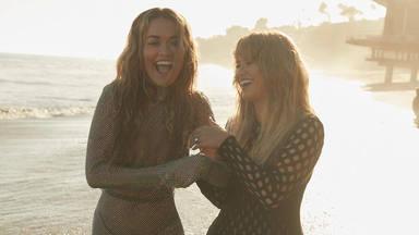Rita Ora, Sofía Reyes y Reik unen sus fuerzas en 'Seaside' para acompañar al final del verano