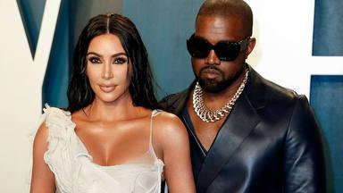 Kim Kardashian y Kanye West podrían haberse dado una nueva oportunidad como pareja