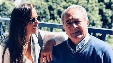 Anabel Pantoja lanza un conmovedor mensaje a su padre en el día de su 70 cumpleaños