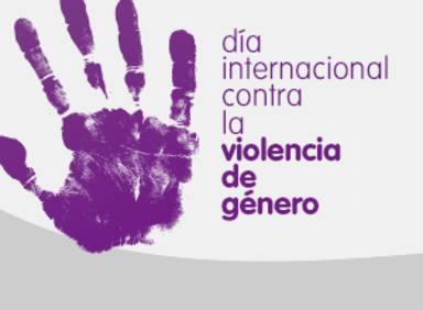 Día internacional contra la violencia de género en CADENA 100