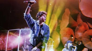 El aplaudido gesto de Alfred García en la preparty de Eurovisión 2019