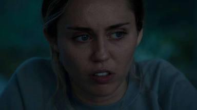 Miley Cyrus ha interpretado a la exitosa cantante Ashley O en 'Black mirror'