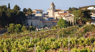 Avinyonet del Penedès, el municipi amb la renda més alta de Catalunya