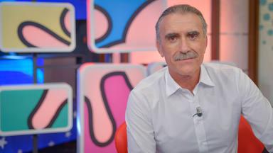 Malas noticias para Juan y Medio: cancelan por sorpresa 'Menuda noche', su programa estrella