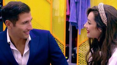 El hermano de Gianmarco sale en defensa de su concurso en 'GH VIP' y carga contra Hugo, la pareja de Adara