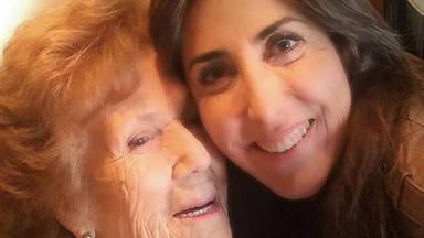 Doña Lola y Paz Padilla