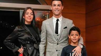 La polémica decisión de Georgina Rodríguez y Cristiano Ronaldo sobre el futuro de su hijo Cristiano Jr