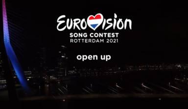 Eurovisión confirma a Róterdam como su sede para la edición de 2021