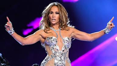 Així posava Jennifer Lopez en bikini fa 21 anys i llueix pràcticament igual
