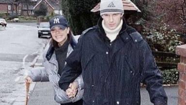 David Beckham y Victoria Beckham crisis ruptura