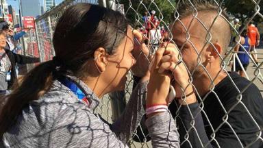Cristina Pedroche y Dabiz Muñoz se casaron en secreto