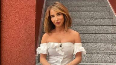 El marido de María Patiño: Ricardo Rodríguez Olivares