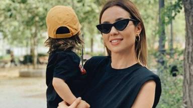 Dafne Fernández va a ser mamá de nuevo