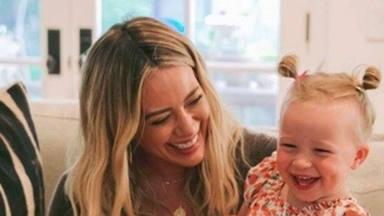 Hilary Duff comparte unas muy buenas noticias con todos sus seguidores