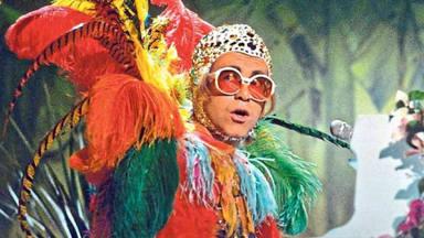 La colección más personal de Sir. Elton John: más de 20.000 pares de gafas