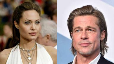 La preocupante imagen de Brad Pitt saliendo en silla de ruedas de un hospital que ha hecho saltar las alarmas