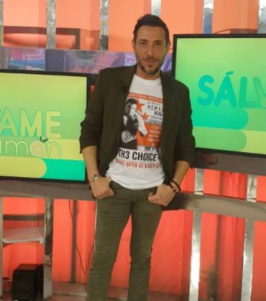 La reacción de Antonio David Flores a la última intervención televisiva de Rocío Carrasco: No me persigas