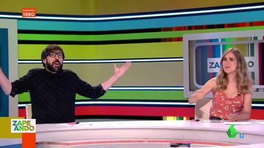 Grandes novedades en 'Zapeando': La Sexta introduce un cambio radical en la dinámica del programa