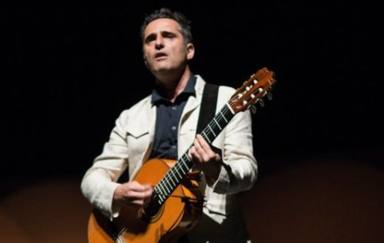 Jorge Drexler, cantante de Uruguay