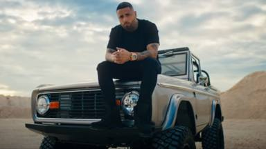 Nicky Jam pone imágenes a 'Melancolía': videoclip de la balada que sorprendía e incluía en el álbum 'Infinity'