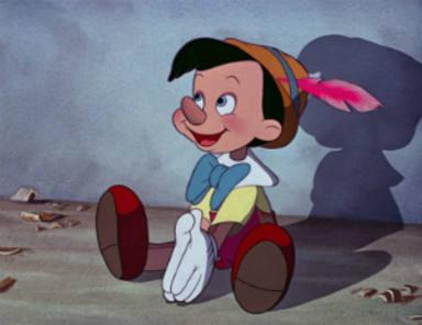 Disney prepara la versión real de Pinocho