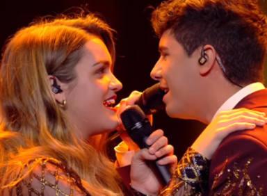 """Así será la interpretaciónde""""Tu canción"""" enEurovisión"""