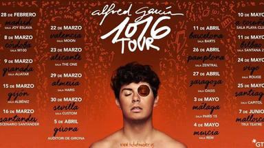 1016 Tour