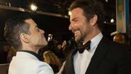 Estos son los diez actores que van a ser los protagonistas de los Premios Óscar