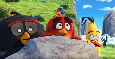 Ya puedes ver el tráiler de Angry Birds 2